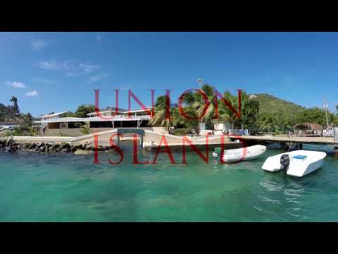 Saint Vincent and the Grenadines 2016