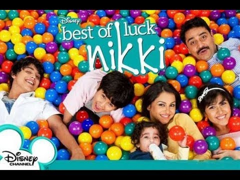 Best Of Luck Nikki | Season 1 New Year Special | Disney Indi
