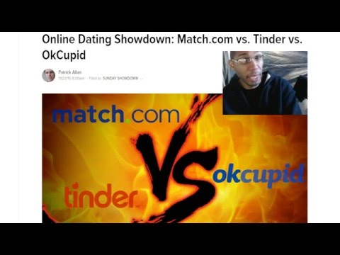 4 BEST Options For Online Dating Sites/apps: Tinder, OKCupid, Bumble, POF