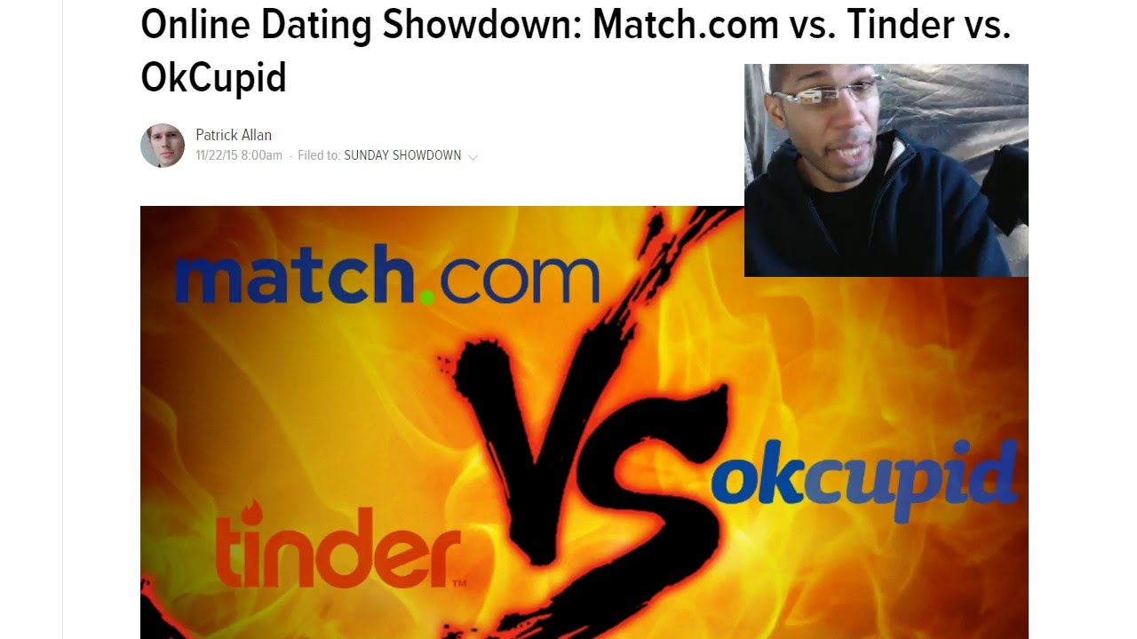 Best real online dating sites okcupid