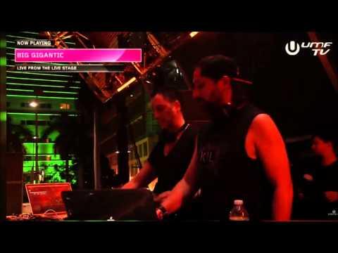 Deep Dish - Live at Ultra Music Festival 2015