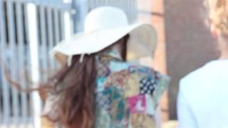 Short Film For Vintage Clothing Brand 'lemonade'