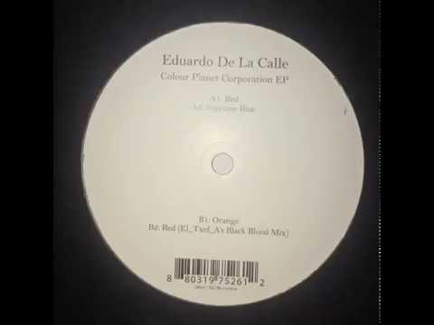 Eduardo De La Calle - Supreme Blue [0f0c3]