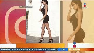 ¿Justin Bieber de romance con Paola Paulín?   Noticias con Francisco Zea