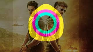 War Movie Theme - Soundtrack | Instrumental | Tiger Shroff | Hrithik Roshan | 2019