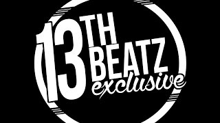 You and I - 13TH BEATZ Exclusive (Free Beats 2016)