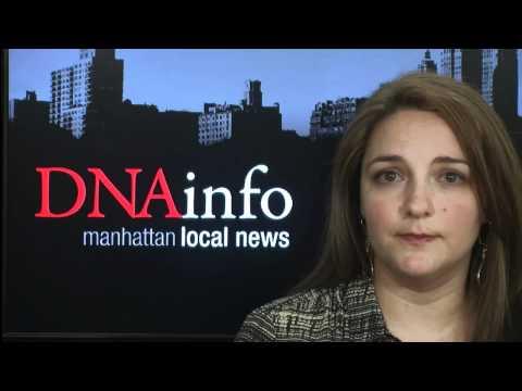 DNAinfo Manhattan News Update