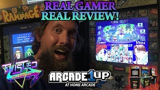 Arcade 1UP Review  Honest Review 
