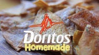 Homemade Doritos - Cool Ranch/classic Nacho - Pink Floyd Song Parody