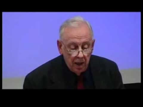 Alasdair MacIntyre: On Having Survived Academic Moral Philosophy (4 of 4)