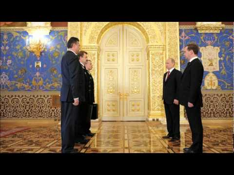 "Vladimir Putin inaugurated as President of Russia - The Iron Man ""is back"" - A Posse de Putin"