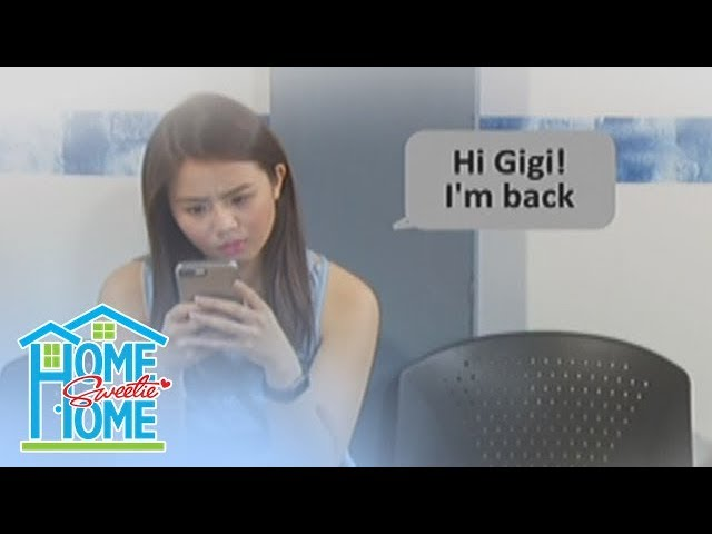 Home Sweetie Home: Watch out for a comeback!