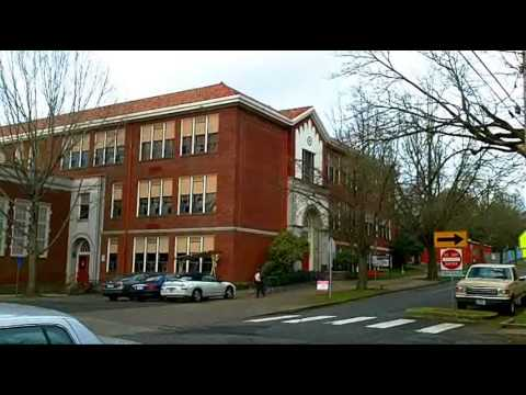 532 Sabin Elementary School, 4013 NE 18th
