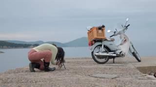 [Me and Honda] #0030 Koban's Travels with Sorako | こばんとソラコの引っ越し旅