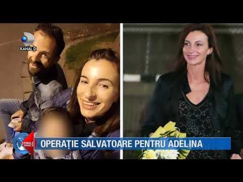 Stirile Kanal D (02.08.2018) - Operatie salvatoare pentru Adelina! Editie COMPLETA