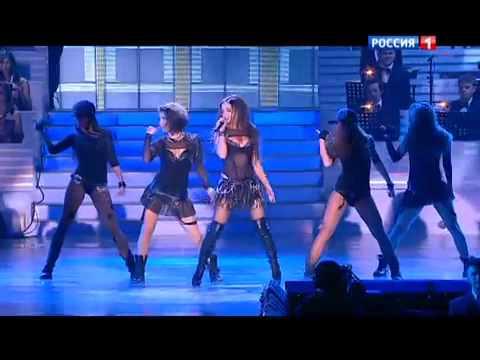 Nhạc nga hay nhất   NYUSHẠ( НЮША ) --- Выше  bài hát năm 2012