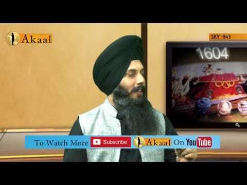 Guru Granth To Guru Panth | Official | Akaal Channel |Gurmeet Singh  Saharanpuri