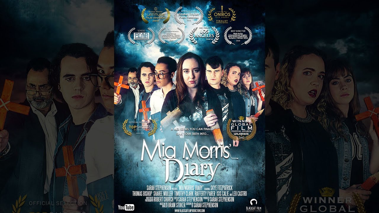 Mia Morris' Diary – The Complete Series