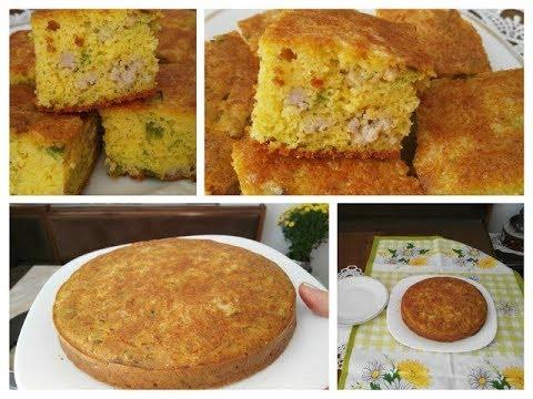 Bakina kuhinja - burek ili pita sa mesom bez kora