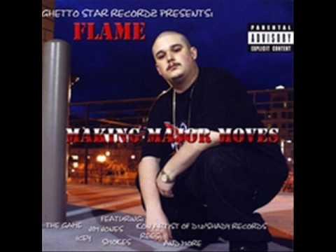 Thug Like Me - Flame