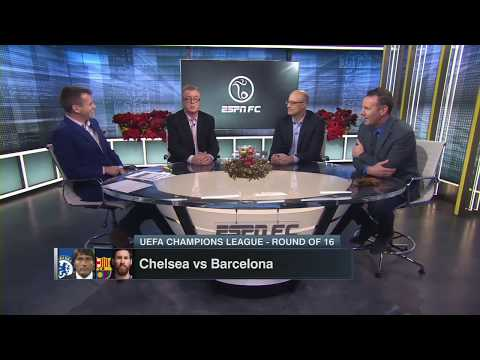 Steve Nicol thnks Barcelona are an average team without Messi