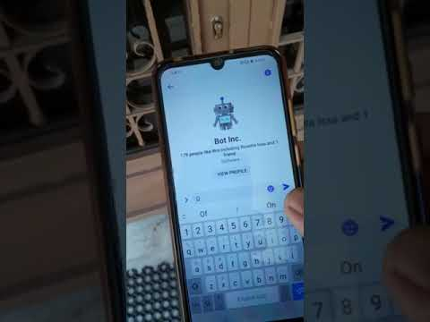 Download Hacking Buildings Intercom - Opening Entrance door with a PHP Facebook Messenger Bot -