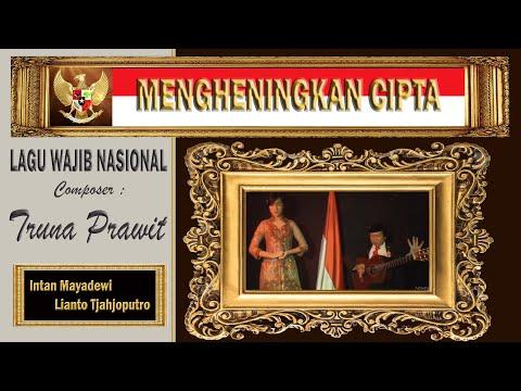 MENGHENINGKAN CIPTA  - Truna Prawit - Lianto Tjahjoputro & Intan Mayadewi Tjahjaputra
