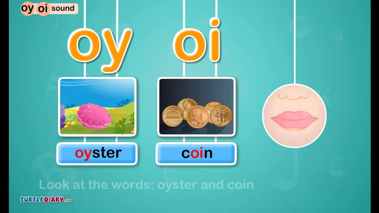 medium resolution of Digraph /oy
