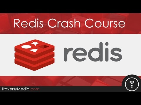 Redis Crash Course Tutorial