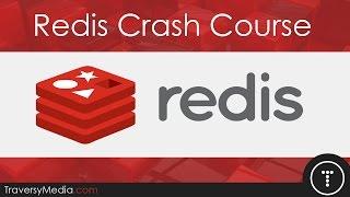 Redis Crash Course Tutorial Mp3
