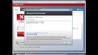 How to Uninstall Microsoft Security Essentials