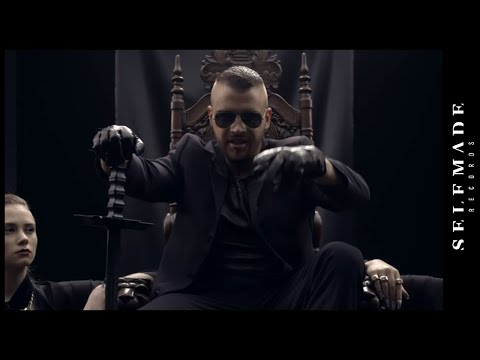 KOLLEGAH - King (Official HD Video)
