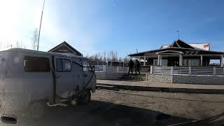 Доставил вентиляционное оборудование из Белогорска в Тынду.