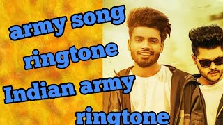 Subscribe my other channel - https://www./channel/uc-sfqqhju7oxttj7lcitycq indian army song by sumit goswami ringtone one beautiful video ---https...