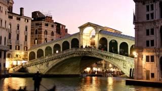 Достопримечательности Венеции(Вы мечтаете увидеть достопримечательности Венеции? Тогда обязательно посмотрите новое слайд-шоу, выполнен..., 2013-12-30T14:04:43.000Z)