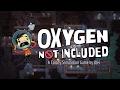 Oxygen Not Included実況配信[2.0時間][アルファ版][宇宙コロニー運営ゲーム][Don't Starve開発チームの新作:)]