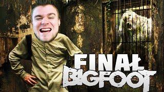 ZASTAWILIŚMY PUŁAPKĘ NA WIELKĄ STOPĘ - WIELKI FINAŁ!   Bigfoot [#9] (With: Dobrodziej) #Bladii