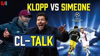 CL-TALK: Schiet Anfield Klopp Wederom Te Hulp Tegen Simeone's Verdedigende Leger?