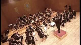 Pilatus: Mountains of Dragons de Steven Reineke (Unión Musical de Cabral)
