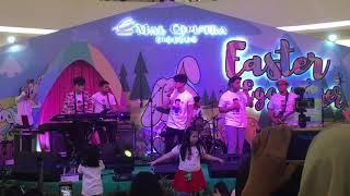 190407 Yovie and Nuno - Medley (Tanpa cinta, Mengejar mimpi, Sakit hati)  at Ciputra Mall Cibubur MP3
