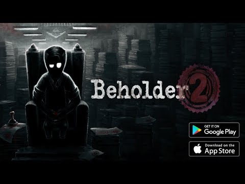 Beholder 2 By Alawar Entertainment, Inc - IOS / ANDROID GAMEPLAY