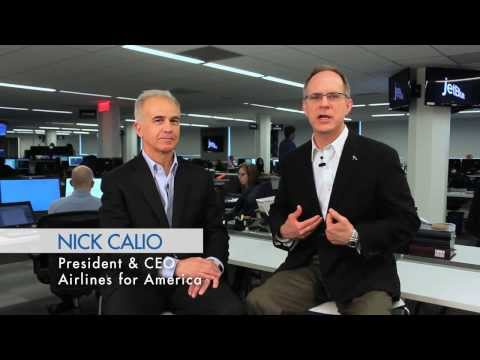 The Call for a National Airline Policy