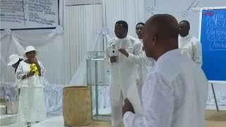 7 ABIBU 1 KAPU MOJA HALISI LINALOHUDUMIA KILA UZAO WA MUNGU BABA KWA HAKI