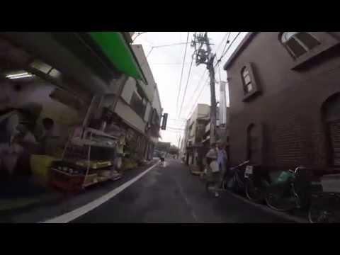 TOKYO,TOKYO,TOKYO !(793)Sakuradai [Nerima-ku] vol.1 〜西武池袋線・桜台駅周辺をまわってみました!(1)