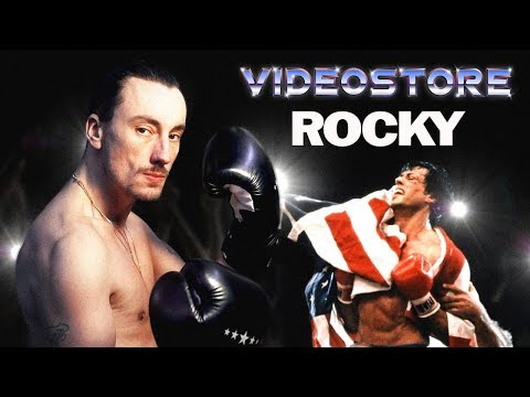 Rocky ( feat. LUCIEN MAINE ) - Videostore