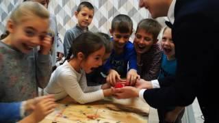 Школа-студия искусств Sforzando    Обучение фокусам