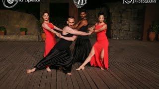 """""""Tum Hi Ho"""" Bolly - Latin   4th Bollywood & Multicultural Dance Festival"""