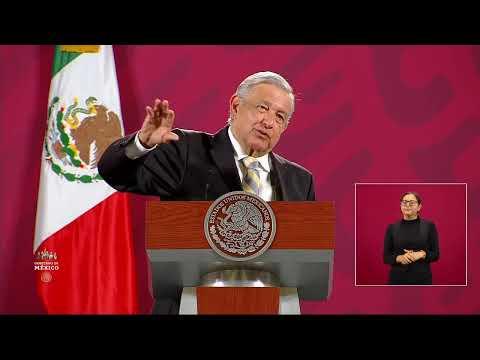 #ConferenciaPresidente   Jueves 17 de septiembre de 2020
