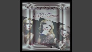 Watch Melissa Dori Dye 1000 Times video
