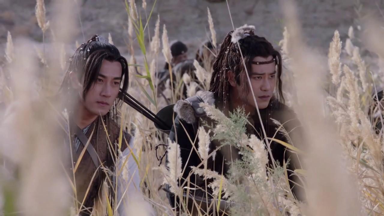 The Legend Of Jade Sword | Mulai 2 Juli 2018 Hanya di NET
